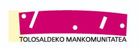 Tolosaldeko Mankomunitateko logoa